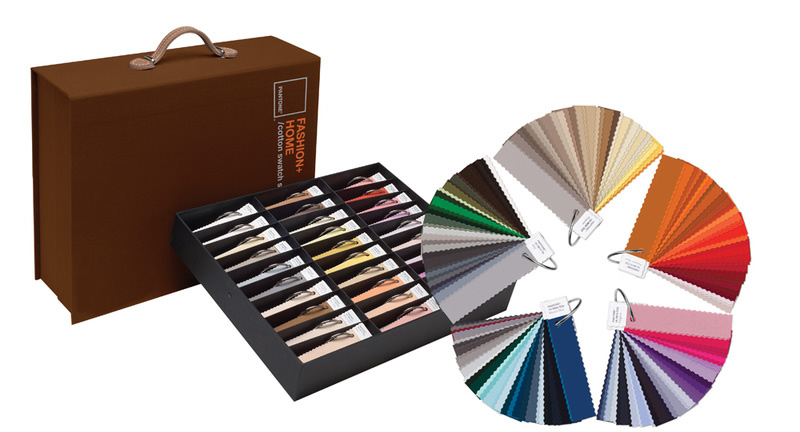 Fashion 4 Home fbp100 pantone for fashion and home color specifier
