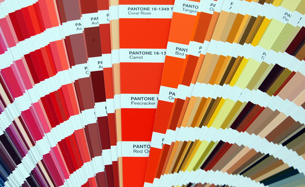 thumb thumb - Pantone Color Books
